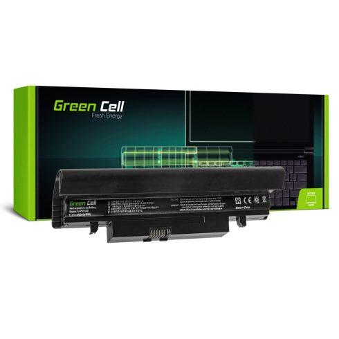 Green Cell Laptop akkumulátor Samsung NP-N100 NP-N102S NP-N145 NP-N150 NP-N210