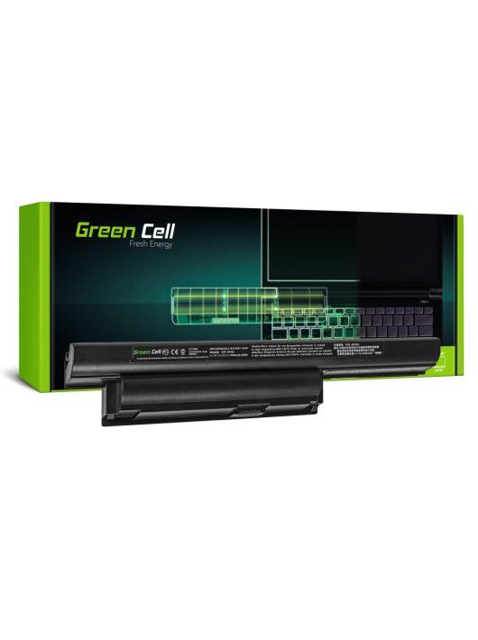 Green Cell Laptop akkumulátor / akku Sony VAIO PCG-71211M PCG-61211M PCG-71212M