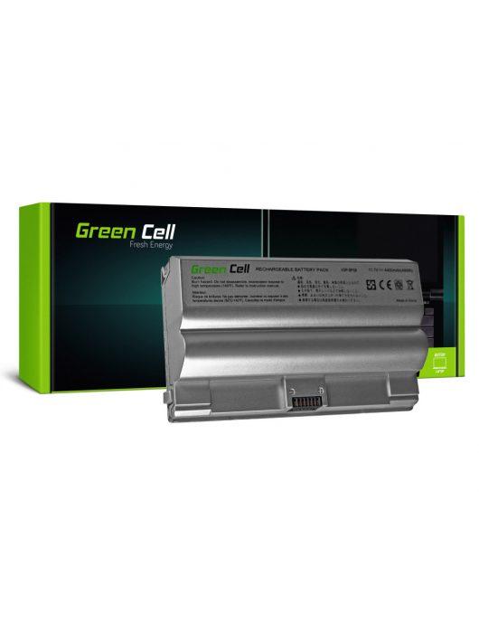 Green Cell Laptop akkumulátor / akku Sony VAIO PCG-3A1M VGN-FZ21M VGN-FZ21S