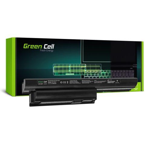 Green Cell Laptop akkumulátor Sony VAIO PCG-71811M PCG-71911M SVE1511C5E