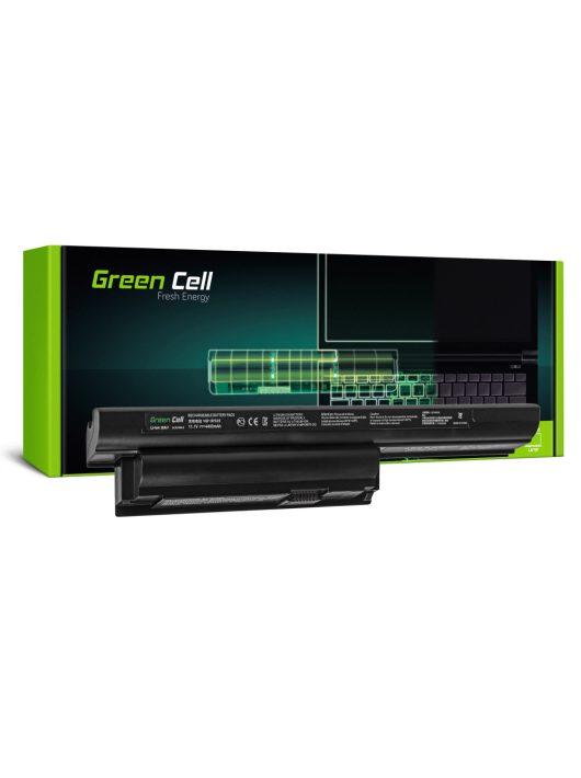 Green Cell Laptop akkumulátor / akku Sony VAIO PCG-71811M PCG-71911M SVE1511C5E