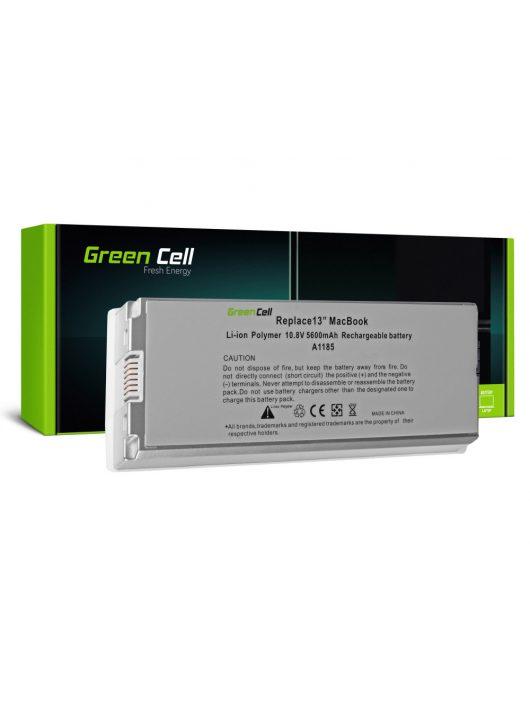 Green Cell Laptop akkumulátor / akku Apple MacBook 13 A1181 2006-2009
