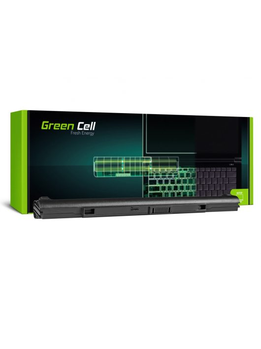 Laptop akkumulátor / akku Asus UL30 UL30A UL30VT UL50 UL80