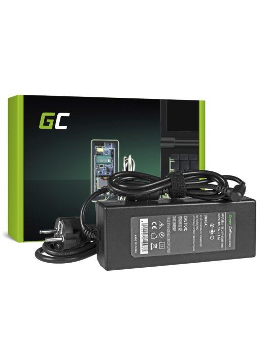 Green Cell Laptop hálózati töltő Toshiba Satellite A200 L350 A300 A500 A505 A350D A660 L350 L300D