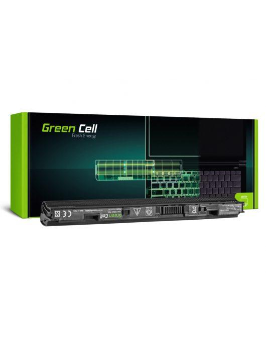 Green Cell Laptop akkumulátor / akku Asus Eee-PC X101 X101H X101C X101CH X101X
