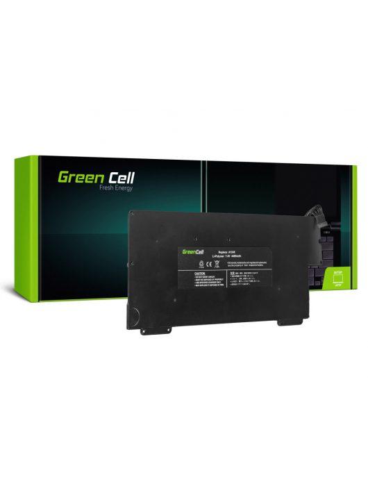 Green Cell Laptop akkumulátor / akku Apple MacBook Air 13 A1237 A1304 2008-2009