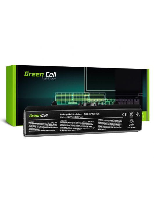Green Cell Laptop akkumulátor / akku Dell Inspiron 1525 1526 1545 1546 PP29L PP41L Vostro 500