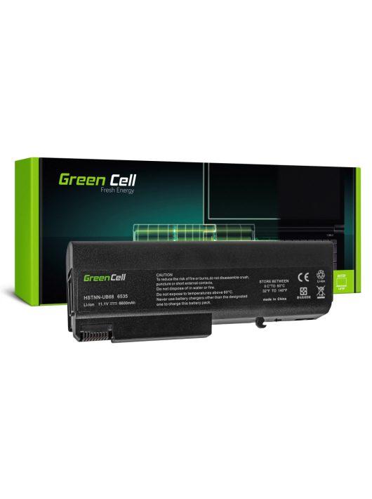 Laptop akkumulátor / akku TD06 TD09 HP EliteBook 6930p ProBook 6450b Compaq 6730b 6530b HP06