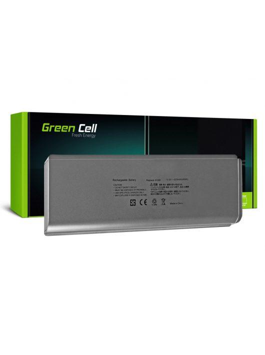 Green Cell Laptop akkumulátor / akku A1281 Apple MacBook Pro 15 A1286 2008-2009