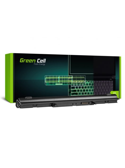 Laptop akkumulátor / akku Asus U32 U32U U32JC X32 U36 U36J U36S U36JC U36SG AS61