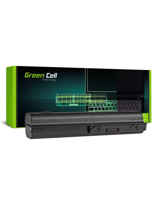 Laptop akkumulátor / akku HSTNN-LB72 HSTNN-IB72 HP G50 G60 G61 G70 Compaq Presario CQ60 CQ61 CQ70 CQ71 HP54
