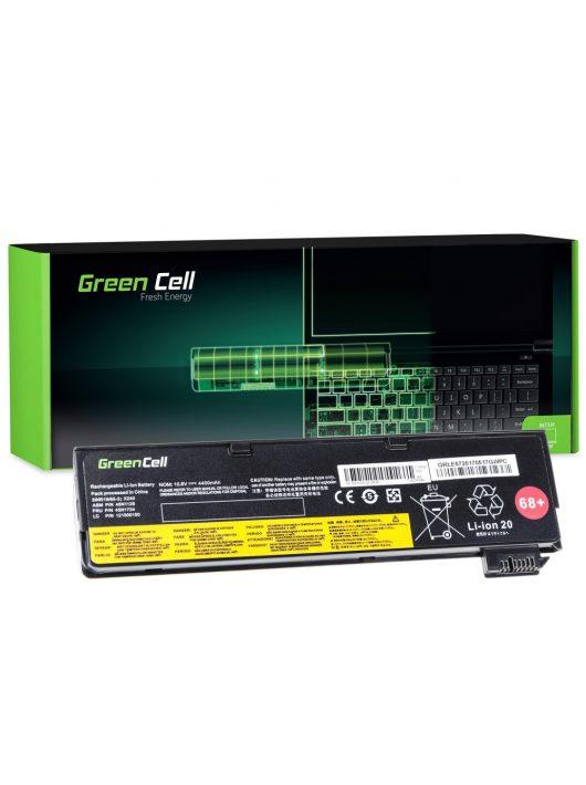 Laptop akkumulátor / akku 45N1128 Lenovo ThinkPad T440 T450 L450 LE57