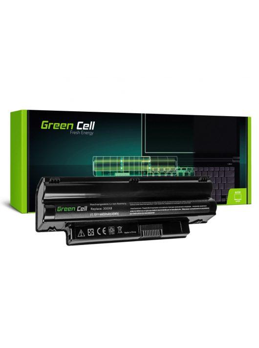 Laptop akkumulátor / akku Dell Inspiron Mini 1012 1018 4400mAh