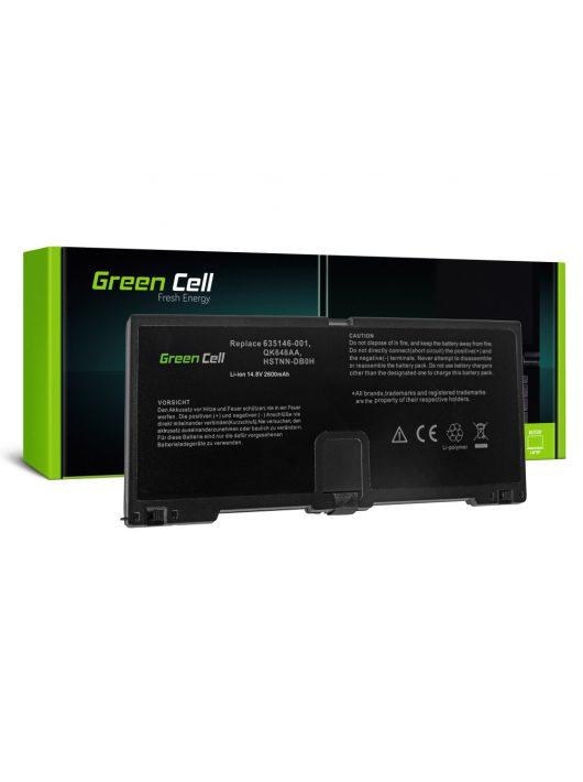 Laptop akkumulátor / akku HP ProBook 5330m