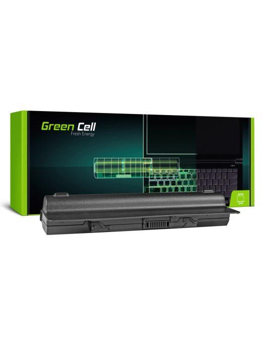 Green Cell Laptop akkumulátor / akku Asus G56 N46 N56 N56DP N56V N56VM N56VZ N76