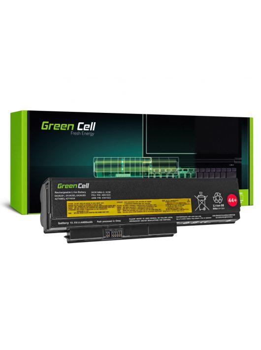 Green Cell Laptop akkumulátor / akku IBM Lenovo ThinkPad X220 X230