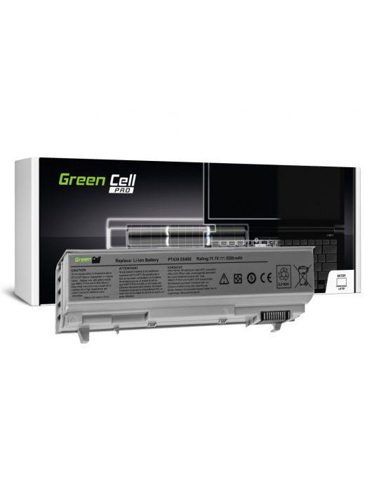 Green Cell Pro Laptop akkumulátor / akku Dell Latitude E6400 E6410 E6500 E6510 E6400 ATG E6410 ATG Dell Precision M2400 M4400 M4500