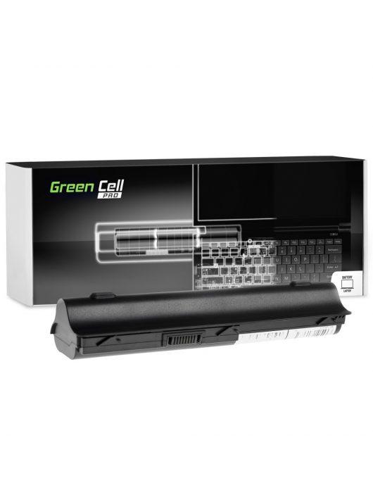 Laptop akkumulátor / akku MU06  HP 635 650 655 2000 Pavilion G6 G7 Compaq 635 650 Compaq Presario CQ62