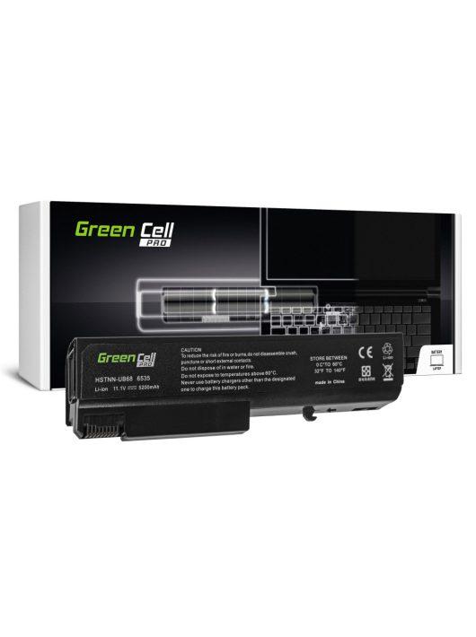 Laptop akkumulátor / akku TD06 TD09  HP EliteBook 6930p ProBook 6450b Compaq 6730b 6530b