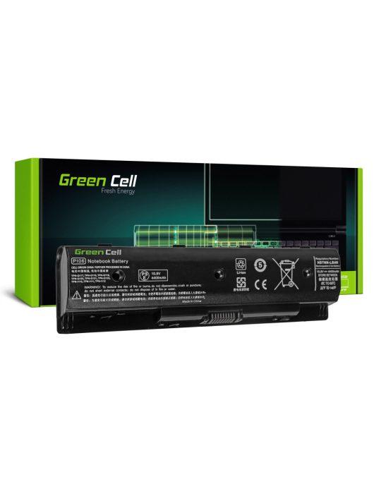 Green Cell  Laptop akkumulátor / akku PI06  HP Pavilion 14 15 17 Envy 15 17