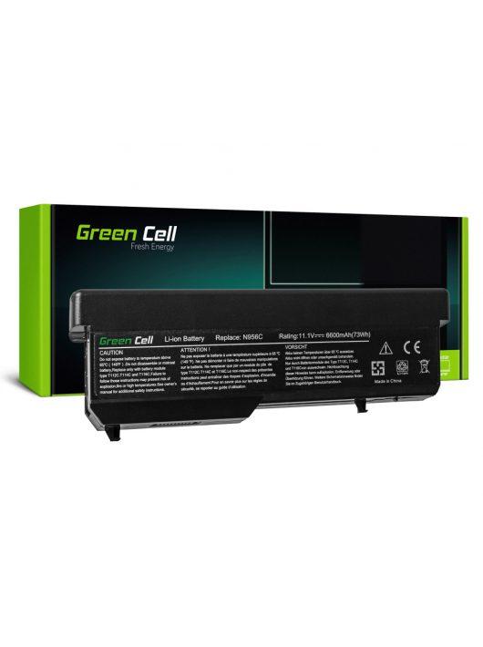 Green Cell Laptop akkumulátor / akku Dell Vostro 1310 1320 1510 1511 1520 2510