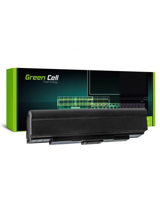 Green Cell Laptop akkumulátor / akku Acer Aspire One 721 753 Aspire 1551