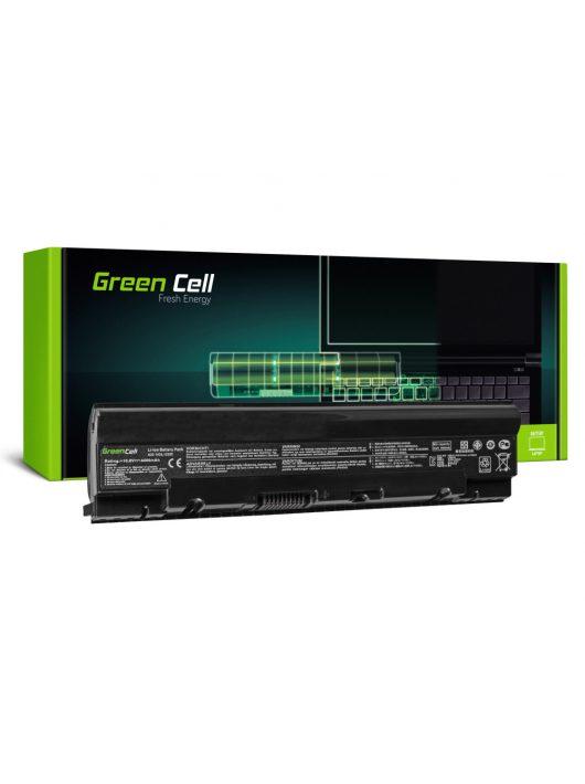 Laptop akkumulátor / akku Asus Eee-PC 1025 1025B 1025C 1025CE 1225 1225B 1225C 1225CE AS40