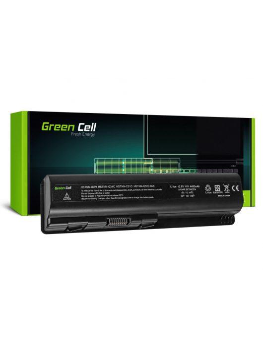 Laptop akkumulátor / akku HSTNN-LB72 HSTNN-IB72  HP G50 G60 G61 G70 Compaq Presario CQ60 CQ61 CQ70 CQ71