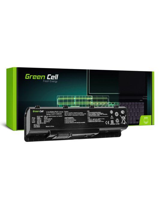 Green Cell Laptop akkumulátor / akku N45 N55 N55S N55SF N55SL N75 N75E N75S N75SF N75SL