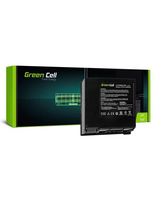 Laptop akkumulátor / akku A42-G74 G74 G74S G74J G74JH G74SX AS43
