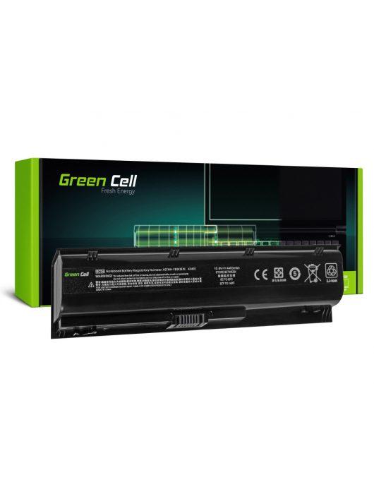 Laptop akkumulátor / akku HSTNN-YB3K  HP ProBook 4340 4340s 4341 4341s