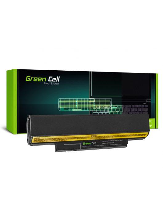 Green Cell Laptop akkumulátor / akku Lenovo ThinkPad L330 X121e X131e X140e,  ThinkPad Edge E120 E125 E130 E135 E320