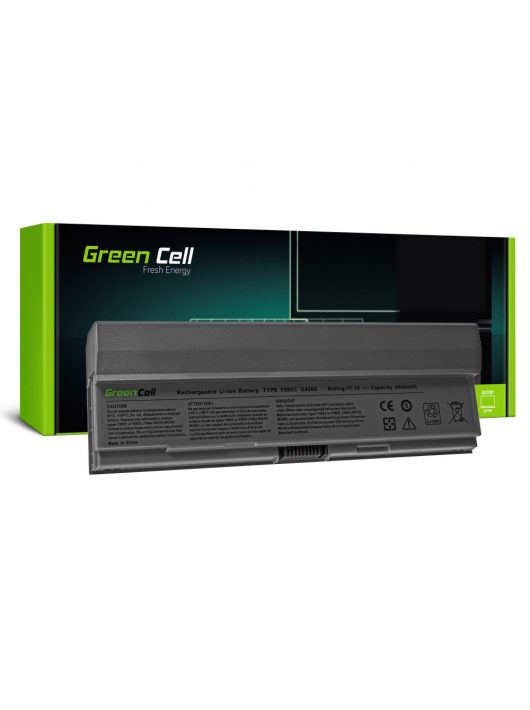 Green Cell Laptop akkumulátor / akku Dell Latitude E4200 E4200n