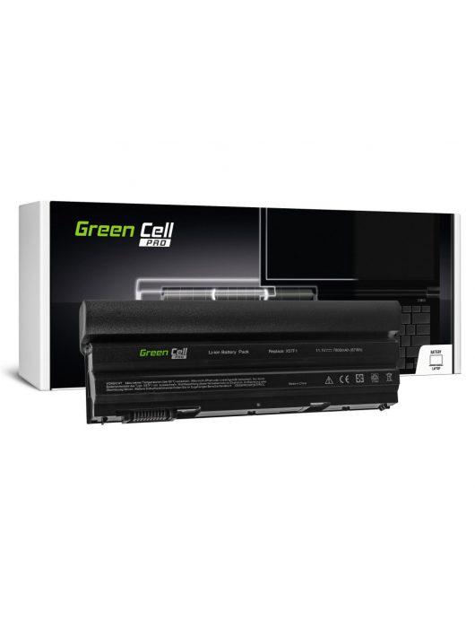 Pro laptop akkumulátor / akku T54FJ 8858X Dell Latitude E6420 E6520 7800mAh DE56TPRO