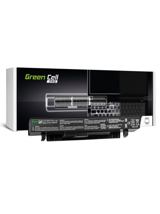Pro laptop akkumulátor / akku A41-X550A A450 A550 R510 R510CA X550 X550CA X550CC X550VC 2600mAh