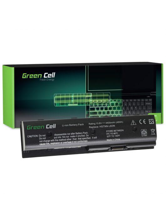 Green Cell Laptop akkumulátor / akku HP ENVY dv4 dv4t dv6 dv7 dv7t