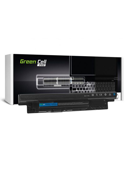 Green Cell Pro Laptop akkumulátor / akku Dell Inspiron 14 3000 15 3000 3521 3537 15R 5521 5537 17 5749