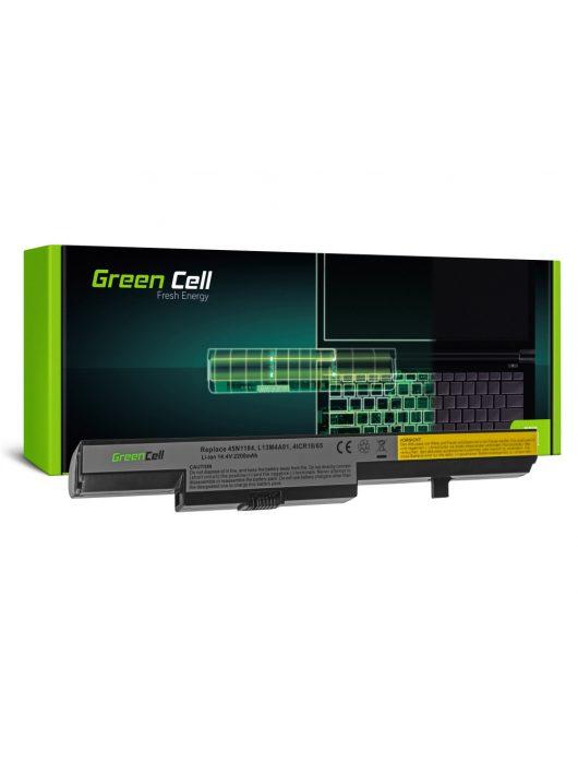 Green Cell Laptop akkumulátor / akku Lenovo B40 B50 G550s N40 N50
