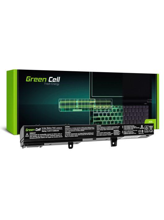 Laptop akkumulátor / akku R508 R556LD R509 X551 X551C X551M X551CA X551MA X551MAV
