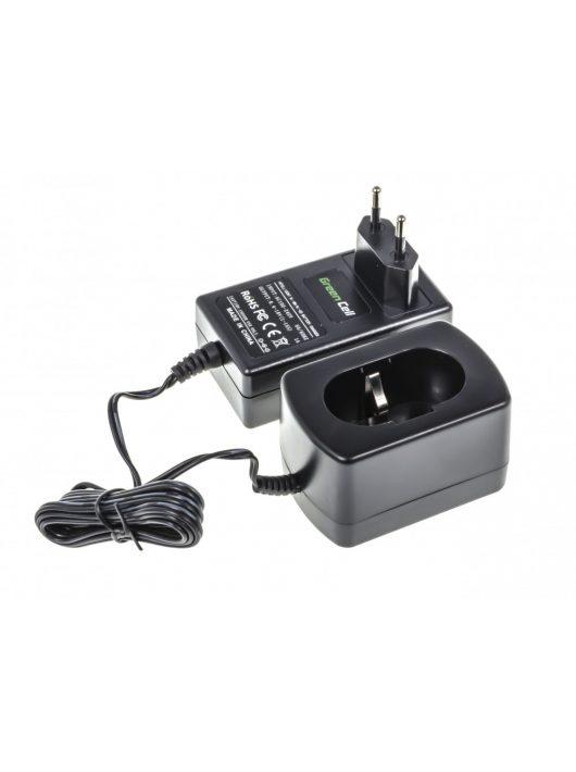Kéziszerszám akkumulátor / akku töltő Makita 8.4V-18V Ni-MH Ni-Cd CHARGPT01