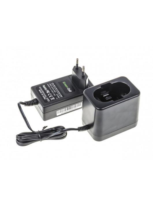 Kéziszerszám akkumulátor / akku töltő Bosch 8.4V -18V Ni-MH Ni-Cd