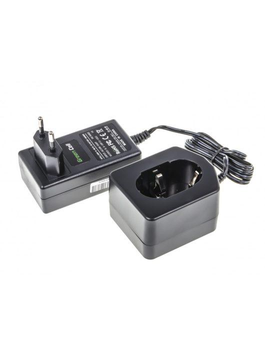 Kéziszerszám akkumulátor / akku töltő Hitachi 8.4V -18V Ni-MH Ni-Cd