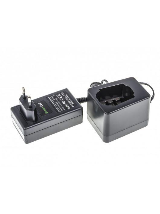 Kéziszerszám akkumulátor / akku töltő Metabo 8.4V -18V Ni-MH Ni-Cd CHARGPT06