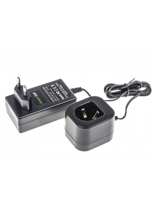 Kéziszerszám akkumulátor / akku töltő Panasonic 8.4V -18V Ni-MH Ni-Cd CHARGPT07