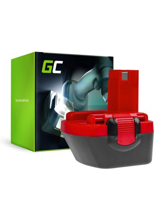 Kéziszerszám akkumulátor / akku Bosch O-Pack 3300K PSR 12VE-2 GSB 12 VSE-2 12V 3000mAh PT53