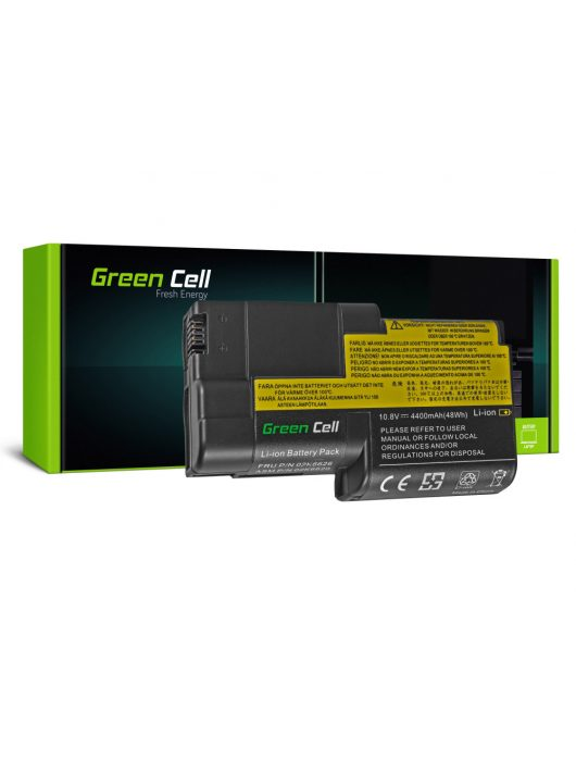 Green Cell Laptop akkumulátor / akku IBM Lenovo ThinkPad T20 T21 T22 T23