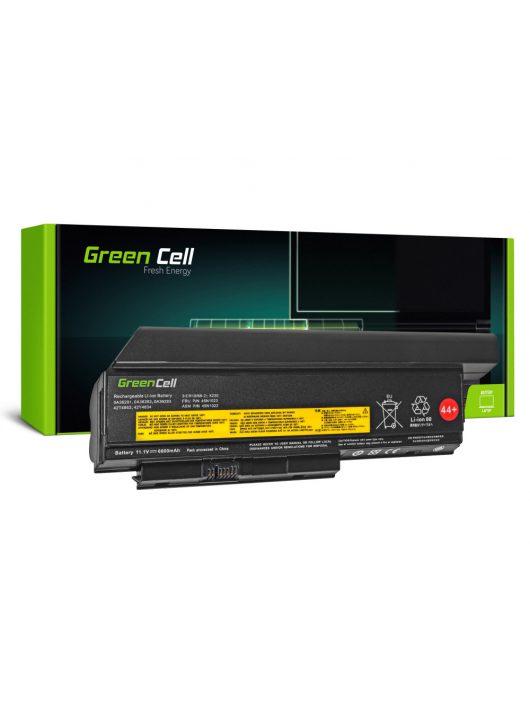 Green Cell Laptop akkumulátor / akku Lenovo ThinkPad X230 X230i X220 X220i X220s