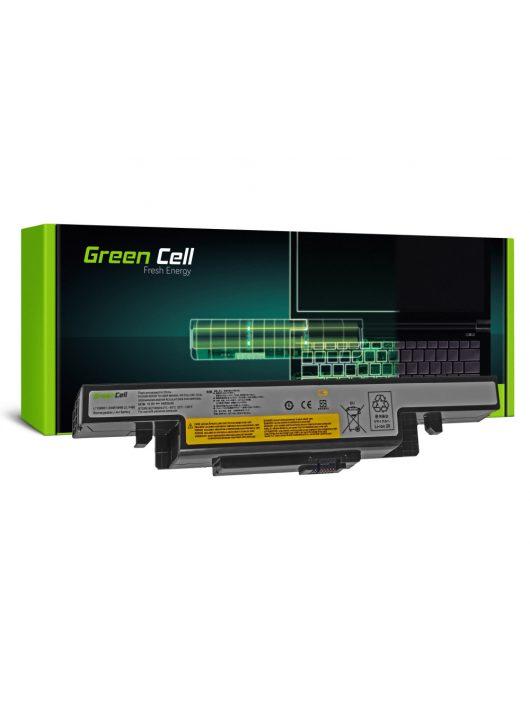 Green Cell Laptop akkumulátor / akku Lenovo IdeaPad Y400 Y410 Y490 Y500 Y510 Y590