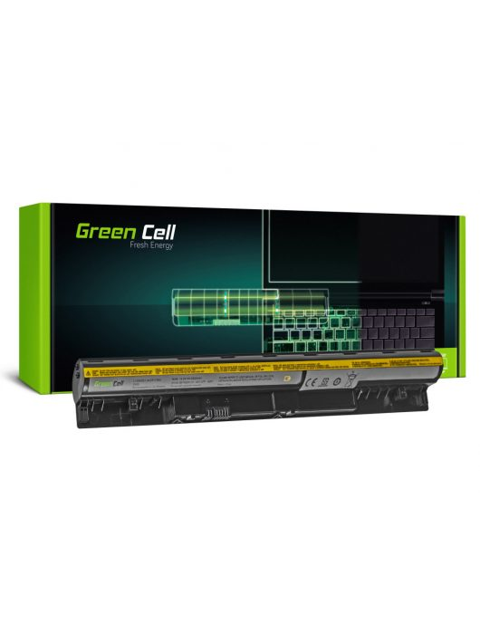Laptop akkumulátor / akku Lenovo IdeaPad S300 S310 S400 S400U S405 S410 S415 LE60