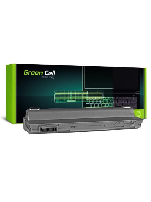 Green Cell Laptop akkumulátor / akku Dell Latitude E6400 E6410 E6500 E6510 E8400 Precision M2400 M4400 M4500
